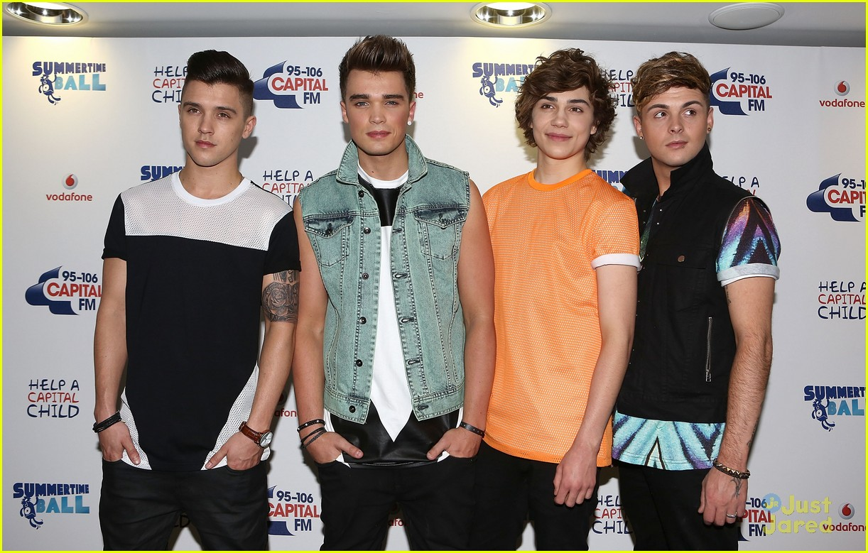 union j capital fm summertime ball 01