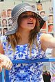 Ariel-fan ariel winter fan farmers market 10