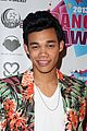 Bella-roshon bella thorne roshon fegan kartv awards 14