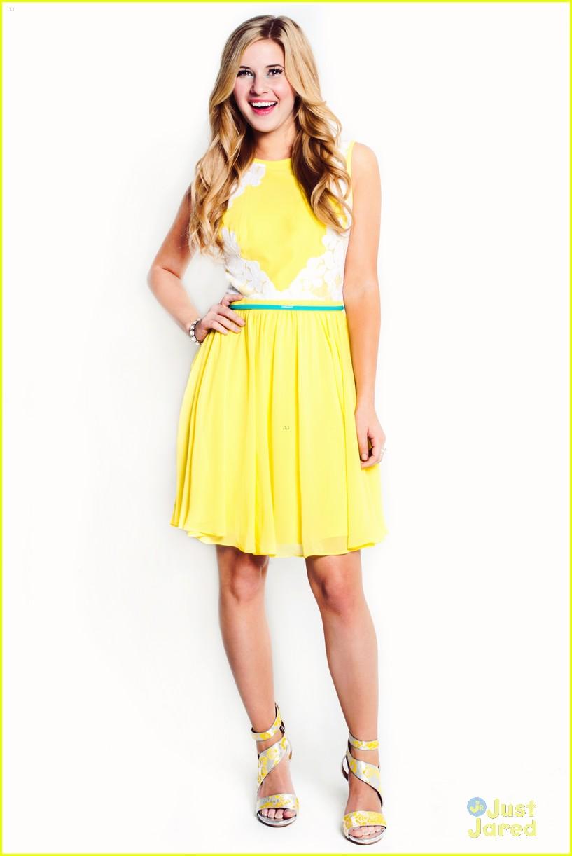 Caroline Sunshine 2014 Boyfriend