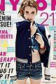 Emma-nylon emma roberts covers nylon august 2013 01