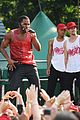 Jason-gma jason derulo gma performances 12