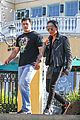 Jenner-smithsush jaden smith stops for sushi kylie jenner gets a ride from dad 25
