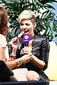 Miley-germany miley cyrus i told justin bieber to take a break from the spotlight 08