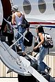 Miley-vnair miley cyrus van nuys airport 05