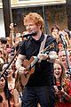 Sheeran-todaypics ed sheeran today show pics video 09