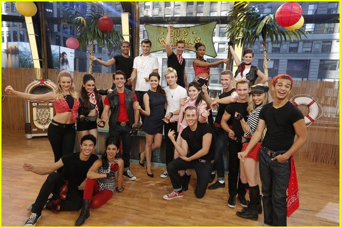 teen beach movie cast gma pics 10