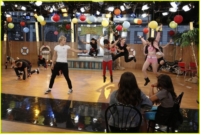 teen beach movie cast gma pics 25