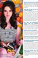 V-be vanessa marano be magazine cover girl 05