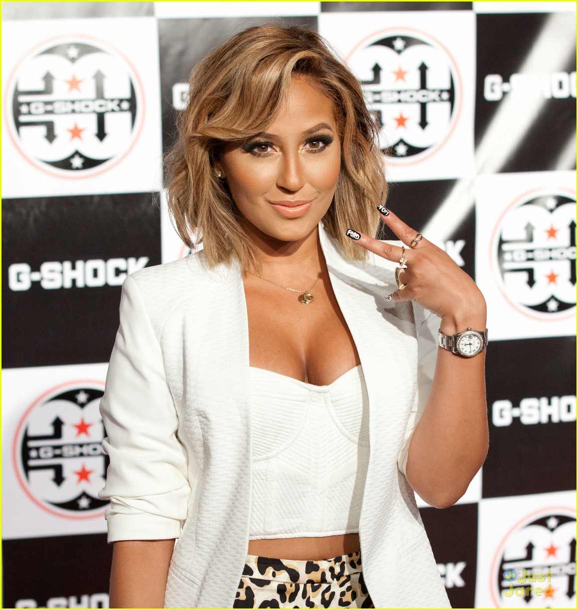 Adrienne Bailon: 'The Real' Co-Host! | Photo 585252 ... Zac Efron Movies