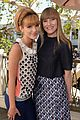 Bella-maude bella thorne maude apatow tv bts event 14