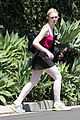 Elle-dance elle fanning dance ginger dvd 06