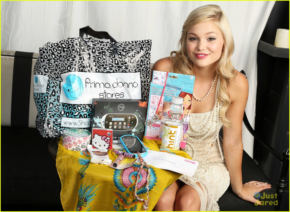 olivia holt old hollywood sweet 16 06