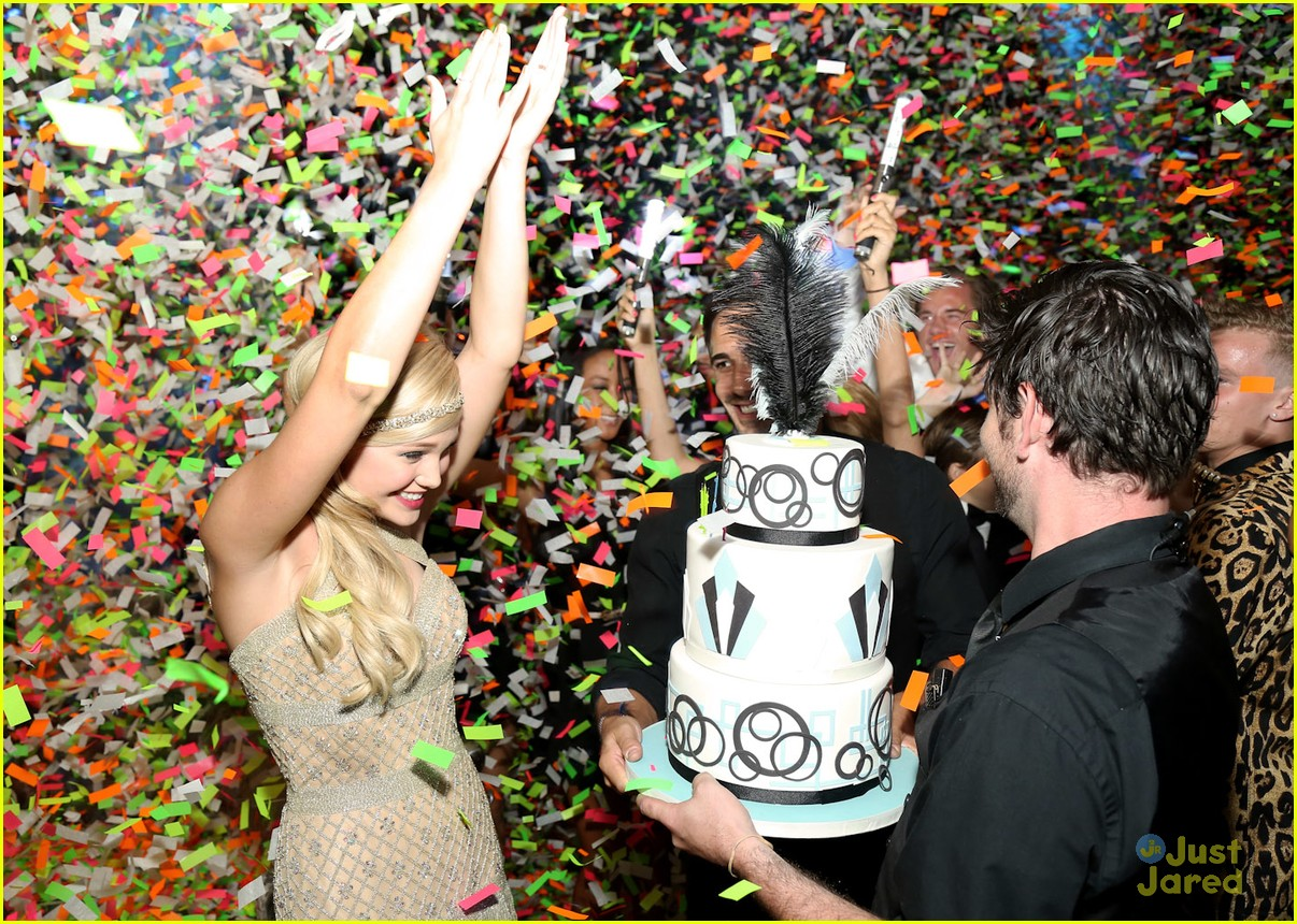 olivia holt old hollywood sweet 16 27