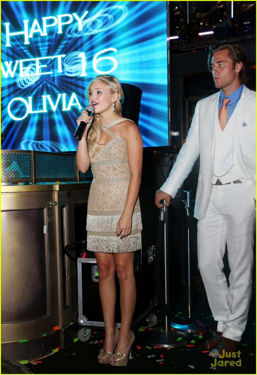 olivia holt old hollywood sweet 16 34