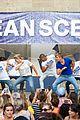 Hough-gym-jeans julianne hough gym derek hough jeans dance 08