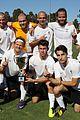 Jonas-soccer jonas brothers charity soccer game 25