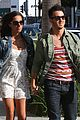 Kevin-fred kevin danielle jonas pre baby shopping 06