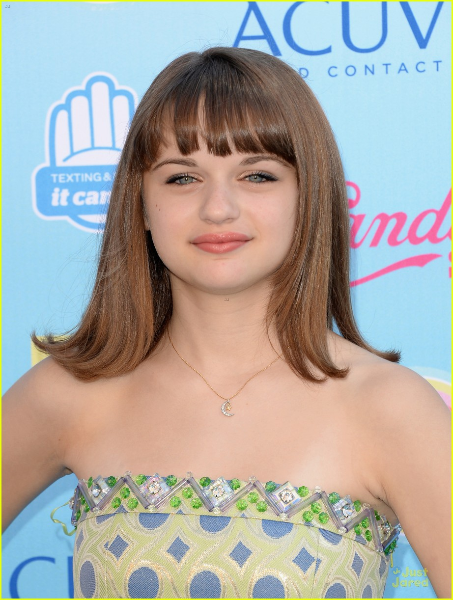 joey king teen choice awards 2013 06