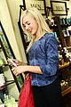 List-shop peyton list lovely at loccitane exclusive pics 10