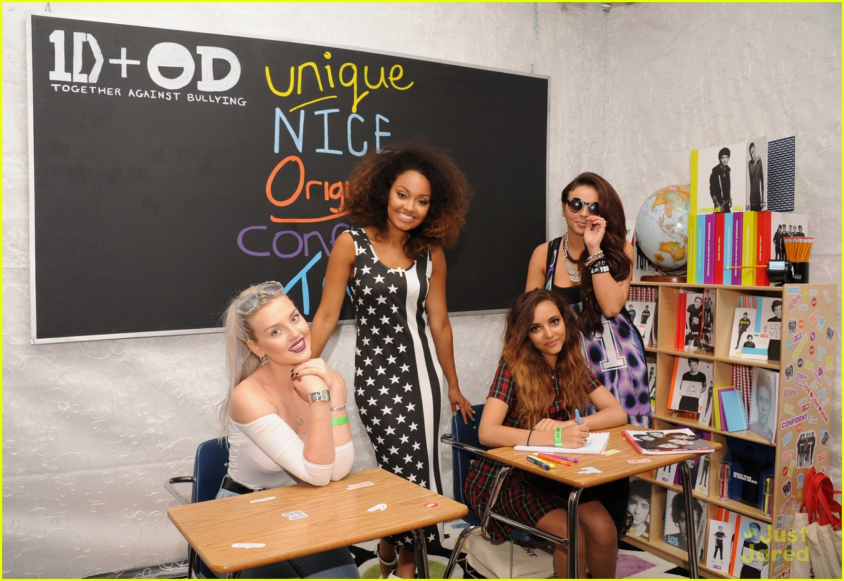 little mix teen choice awards 2013 02