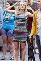 Robb-stripes annasophia robb crazy stripes carrie 06