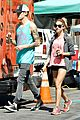 Tisdale-truck ashley tisdale christopher french food truck 20