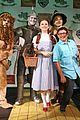 Ariel-oz ariel winter rico rodriguez wizard oz 08