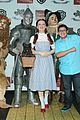 Ariel-oz ariel winter rico rodriguez wizard oz 12