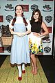 Ariel-oz ariel winter rico rodriguez wizard oz 13