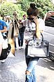 Gomez-vers selena gomez shopping in milan 02
