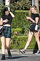 Jenner-lunch kendall kylie jenner separate lunch outings 09