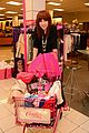 Jepsen-candies carly rae jepsen candies shopping spree 14