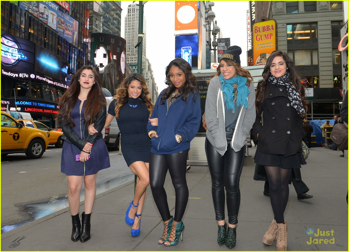 fifth harmony vh1 morning buzz 29