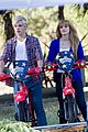 Bella-ross bella thorne ross lynch danimals shoot 08