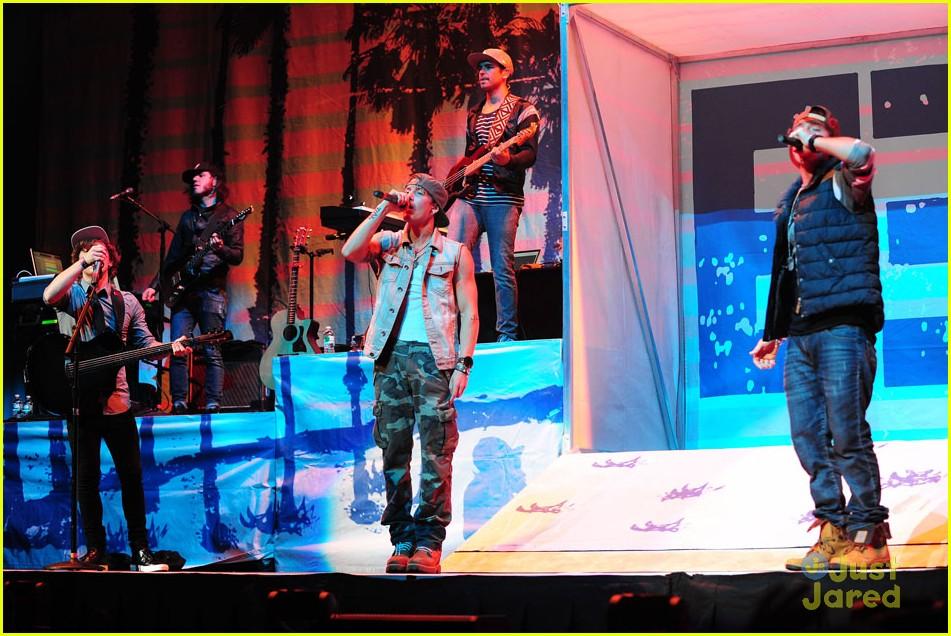 emblem3 brooklyn concert pics 22