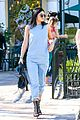 Jenner-single kendall jenner kylie jenner separate outings friends 15