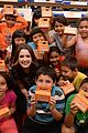 Laura-unicef laura marano tot uniced excl pics 07