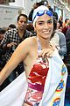 Reed-sfr nikki reed swim for relief nyc 12