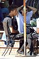 Smith-lunch1 jaden smith hangs with pals kylie jenner lunches with mom 15