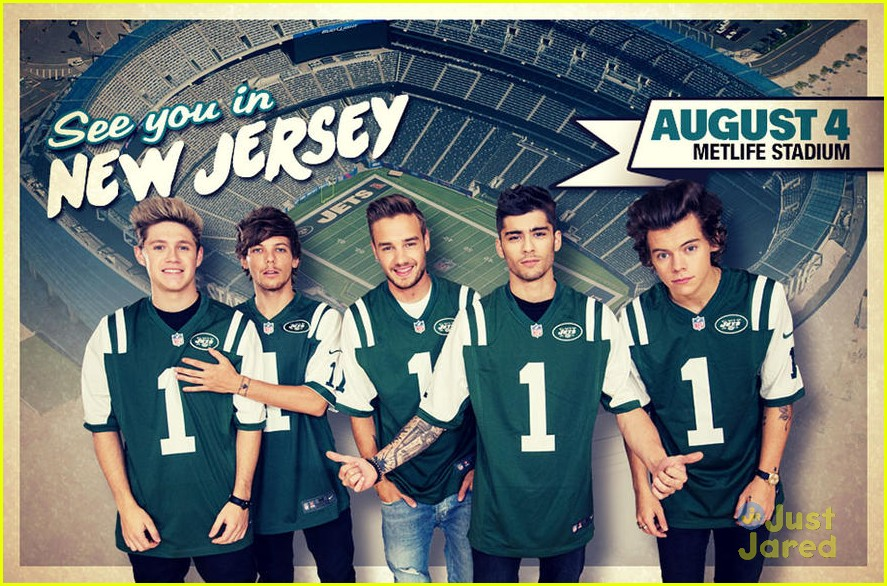 one direction announce 2014 north american stadium tour 01