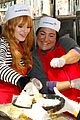 Bella-lamission bella thorne tristan klier la mission thanksgiving 11