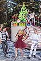 Demi-liv demi lovato liv cameron disneyparks parade 01