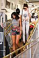 Jenner-pacsun kendall kylie jenner pacsun store appearance 01