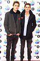 Pixie-bbc1 pixie lott jack finn bbc awards 18