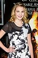 Sophie-philly sophie nelisse thief philly screening 06