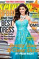 Kylie-prom kylie jenner seventeen prom cover 02