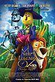 Lea-dorothy legends of oz poster teaser trailer 03