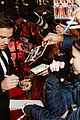 Liam-sophie one direction class 92 red carpet 08