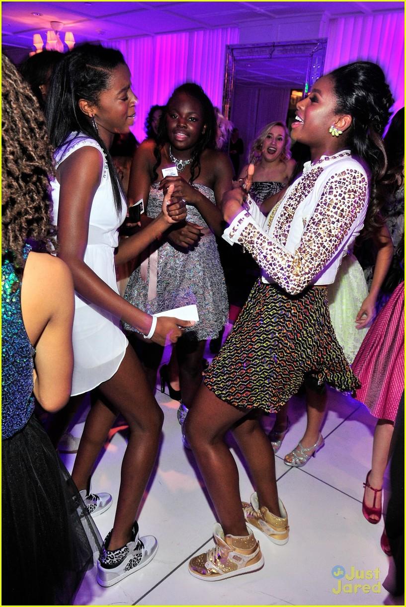 Coco Jones: Sweet 16 Party Photos! | Photo 632984 - Photo ...